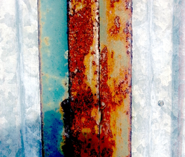 rust gate