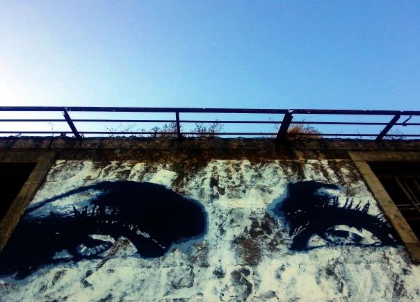 viana street art