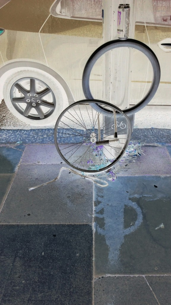 bikeremains